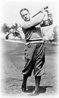 Bobby Jones Conference Worthy Golf Swing