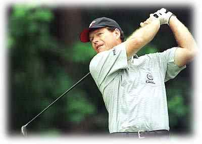 Tom Watson&#39;s Golf Swing