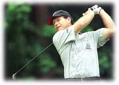 Tom Watson's Golf Swing